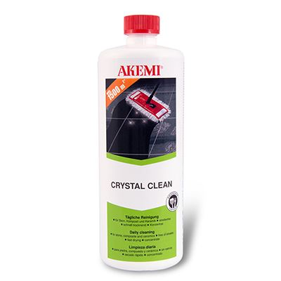 Crystal Clean (Concentrate) 1L