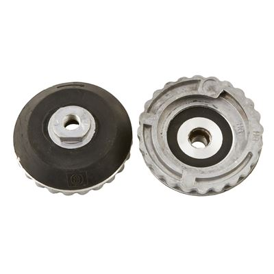 Alum S/L Coupling M14 100mm Premium