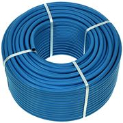 3/8 (10mm) Uniflex Blue 20mtr Roll
