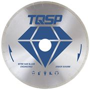 TQSP Mitre Saw Blade 350mm (Engineered Stone)