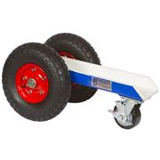 3 Wheel Giant Dolly     GD013