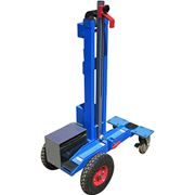 Elevating Winch Cart