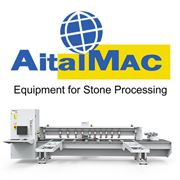Brand New 2018 AITALMAC EDGE POLISHER ROBOT EPR,