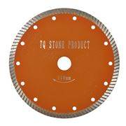 Granite Turbo Blade 180mm