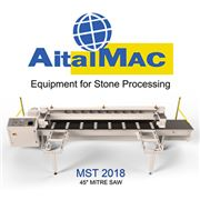 AitalMac MST 2018 45 Degree Mitre Saw