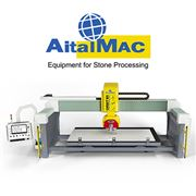 Brand New AITALMAC 5 AXIS BRIDGE SAW-ORBIT B5