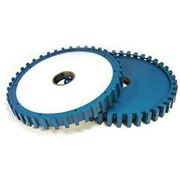 450mm Dia Milling Wheel