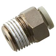 4mm x 1/8 Quick-Fit M/Stud (QFM302)