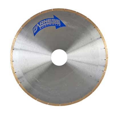 Marble Mitre Saw Blade 350mm (Farnese)