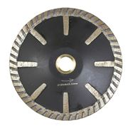 Concave Saw Blade 125mm